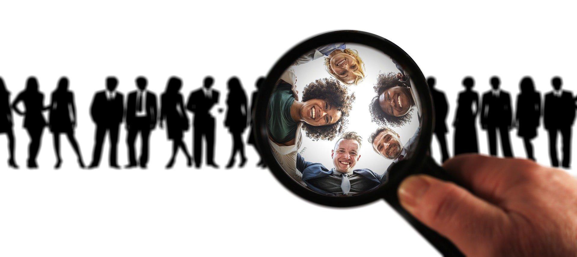Cílová skupina zákazníků