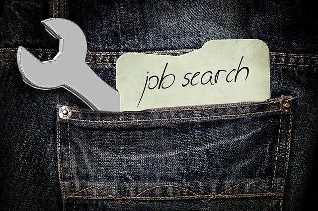klíč v kapse